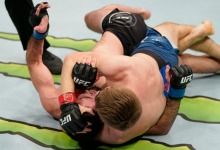 Bryce Mitchell vs. Charles Rosa toegevoegd aan UFC Oklahoma City