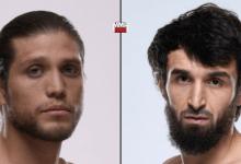 """EXCLUSIEF: """"De UFC werkt aan gevecht tussen Brian Ortega en Zabit Magomedsharipov in Brooklyn"""""""