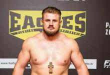 Ongeslagen Alexander Romanov maakt UFC debuut tegen Raphael Pessoa in Lincoln