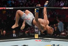 Laureano Staropoli en Jeff Hughes krijgen nieuwe tegenstanders voor UFC Columbus