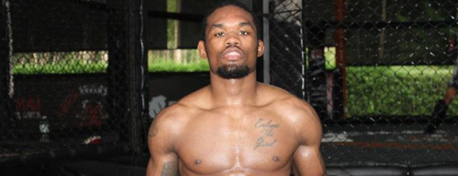Jamall Emmers pakt short notice partij tegen Movsar Evloev tijdens UFC 248 in Las Vegas