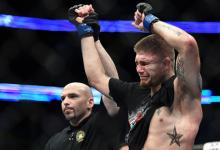 Jake Collier maakt na 2.5 jaar afwezigheid UFC comeback tegen Tom Aspinall in Londen