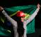 Vanessa Melo vervangt Duda Santana tegen Sarah Alpar tijdens UFC Oklahoma City