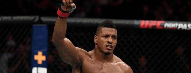Alonzo Menifield vs. Devin Clark ditmaal ingepland voor UFC 250 op 6 juni