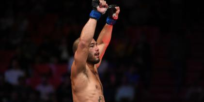 Frank Camacho vs. Matt Frevola toegevoegd aan UFC Fight Night card op 20 juni