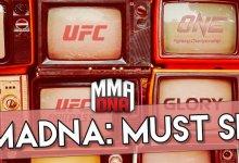 Must See: De spectaculairste vechtsportwedstrijden!