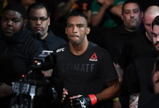 Edson Barboza vs. Makwan Amirkhani toegevoegd aan UFC evenement op 10 oktober