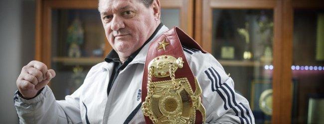 Kickbokslegende Branko Cikatic op 65 jarige leeftijd overleden