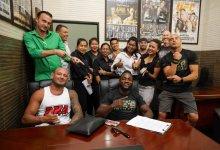 "RIZIN FF Bantamweight Kampioen Manel Kape tekent ""4-fight deal"" bij de UFC"
