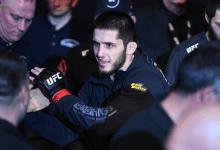 Rafael Dos Anjos vs. Islam Makhachev toegevoegd aan UFC 254