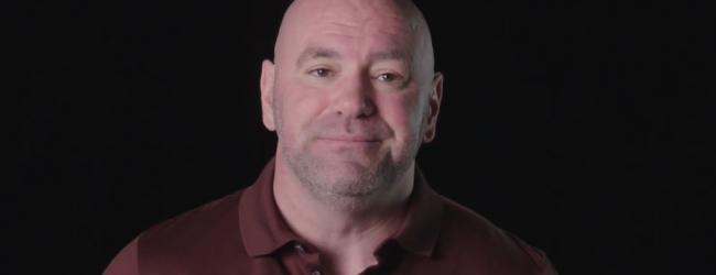 UFC Columbus en UFC Portland worden gehouden in het UFC APEX in Las Vegas