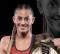 Kickbokster Georgina van der Linden tekent bij ONE Championship