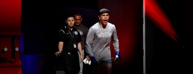 Peter Barrett maakt UFC debuut tegen Danny Henry tijdens UFC Lincoln