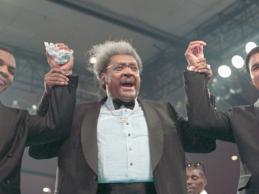 FoxSports komt met klassieke bokspartijen van Muhammad Ali en Mike Tyson