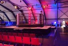 Dutch Combat Events 2 zal plaatsvinden op 6 maart 2021 in Landgraaf