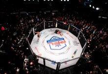 ProFightLeague (PFL MMA) zet streep door 2020 seizoen in verband met COVID-19