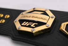 Nieuw op MMA DNA: UFC all time champions!