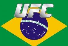COVID-19 houdt Braziliaanse UFC vechters vast, veel annuleringen!