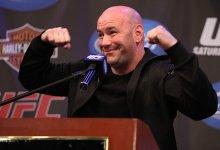 """""""UFC evenementen op 13 mei en 16 mei hebben een Main Event bekend"""""""