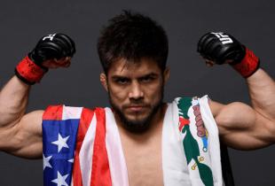 """""""Mondelinge overeenkomst Henry Cejudo vs. Dominick Cruz tijdens UFC 250"""""""
