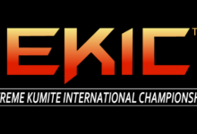 Nieuw: Extreme Kumite International Championships (EKIC)
