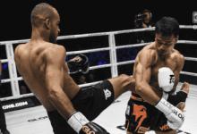 Voormalig GLORY Lightweight kampioen Sitthichai tekent contract bij One Championship