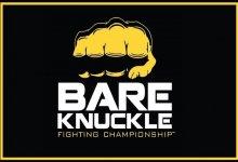 Bare Knuckle FC werkt aan Mike Tyson vs. Wanderlei Silva