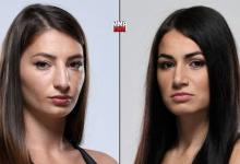 Liana Jojua en Diana Belbita strijden op 15 juli voor eerste UFC overwinning op Yas Island