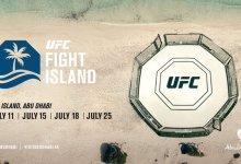 UFC Fight Island is officieel met vier evenementen en tenminste vier titelgevechten