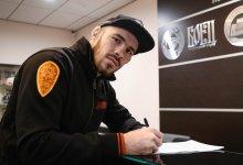 M-1 Global kampioen Roman Bogatov maakt UFC debuut tegen Leonardo Santos op Yas Island