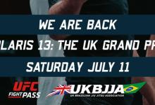 """Polaris werkt aan """"post-corona"""" doorstart met """"Polaris 13: The UK Grand Prix"""""""