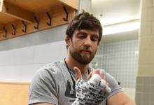 Makhmud Muradov pakt short notice partij tegen Andrew Sanchez tijdens UFC 257