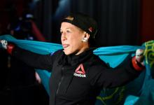 Mariya Agapova krijgt gewenste gevecht tegen Shana Dobson op 22 augustus