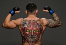 Ongeslagen Sean Brady treft Christian Aguilera tijdens UFC evenement op 29 augustus