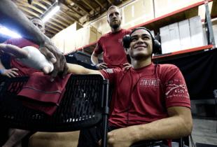 John Castaneda maakt UFC debuut op short notice tegen Nathaniel Wood op 25 juli
