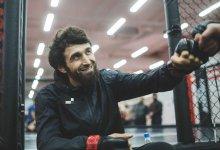 Zabit Magomedsharipov treft Yair Rodriguez in het Main Event op 29 augustus