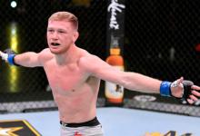 Casey Kenney vs. Alateng Heili toegevoegd aan UFC 253 op 19 september