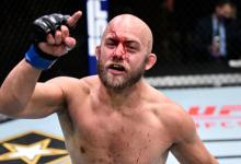 Justin Jaynes vs. Gavin Tucker toegevoegd aan UFC evenement op 8 augustus
