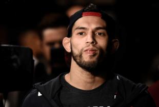 Poging 2: Matt Schnell vs. Tyson Nam toegevoegd aan UFC evenement op 19 december