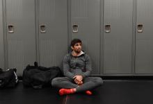 Beneil Dariush vs. Scott Holtzman toegevoegd aan UFC evenement op 8 augustus