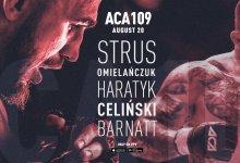 Uitslagen : ACA 109 : Lodz