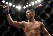 Miguel Baeza vs. Mickey Gall toegevoegd aan UFC evenement op 19 september