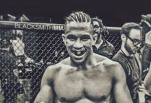 Kevin Natividad maakt UFC debuut tegen Brian Kelleher aankomende zaterdag in Las Vegas