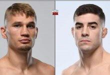 BREAKING: Austin Hubbard vs. Joe Solecki opnieuw geboekt voor 22 augustus in Las Vegas