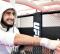 Charles Jourdain treft Steve Garcia Jr. tijdens UFC evenement op 13 maart 2021