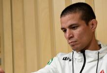 Felipe Colares vs. Gustavo Lopez toegevoegd aan UFC evenement op 7 november