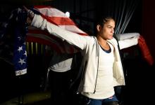 Cynthia Calvillo treft Lauren Murphy in onofficiële title-eliminator tijdens UFC 254