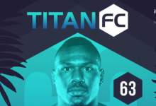 Uitslagen : Titan FC 63 : Usman vs. Hodges