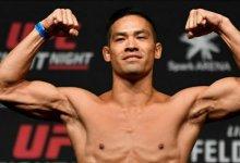 Tyson Nam vecht tegen debuterende Jerome Rivera