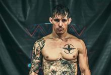 Cameron Else vervangt Danaa Batgerel tegen Kyler Phillips tijdens UFC evenement op 3 oktober